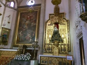 san-jeronimo-side-altar