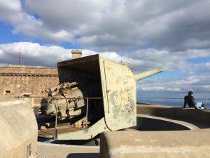 castel-montjuic-artillery