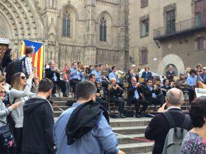 catalan-band