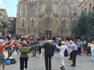 dancing-in-front-of-cathedral
