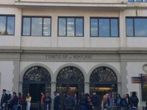 funicular-montjuic-station